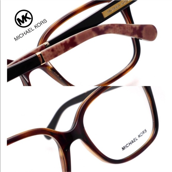 Michael Kors Accessories | Rx Eyeglasses Mk Glasses Frames | Poshmark